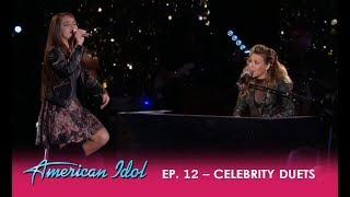 "Download lagu Mara Justine & Rachel Platten Duet ""Fight Song"" By Platten – STUNNING! 