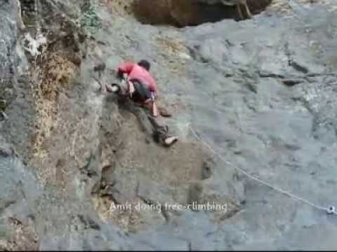 Trek to Alang Madan Kulang