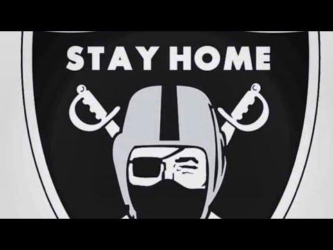 Las Vegas Raiders And NFL Lack Of Safety Protocols. By: Joseph Armendariz