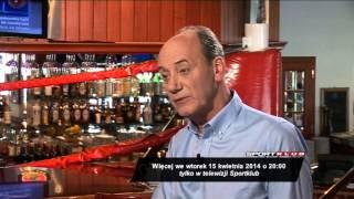 AS Wywiadu 4 - Dariusz Szpakowski (zajawka cz.2)