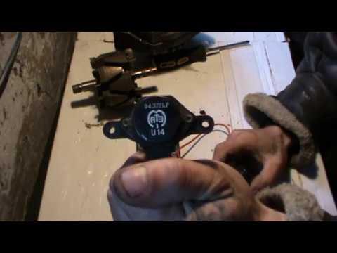 видео: Поиск причин неисправности работы генератора ВАЗ 1 Часть