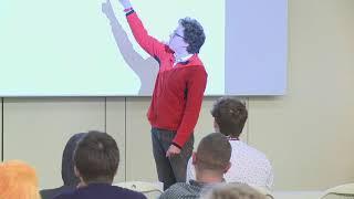 Category Theory: Visual Mathematics for the 21st century thumbnail