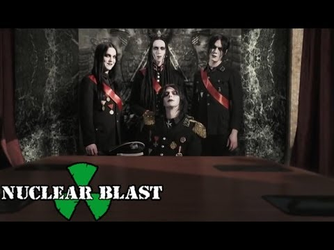 DEATHSTARS – All The Devils Toys (OFFICIAL VIDEO)