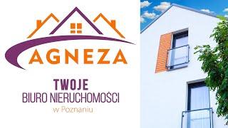 Agneza, Twoje biuro nieruchomości w Poznaniu