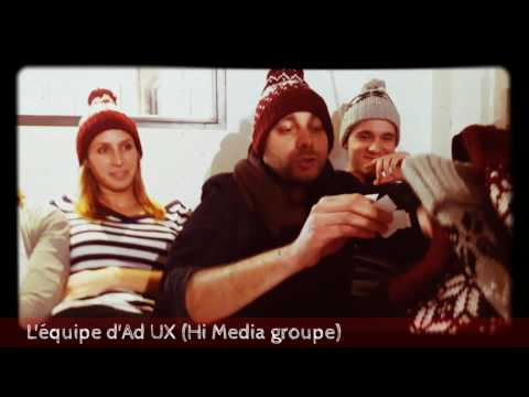 Interview de l'équipe Ad UX (Hi-Media Groupe) | SeedFactory