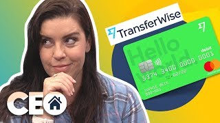 Transferwise Borderless Account Review 2019