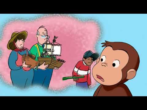 Jorge el Curioso en Español | Cómo Hacer un Barco Que Flote | Dibujos animados para niños