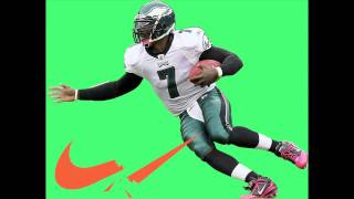 Michael Vick Signs New Endorsement Deal Contract with Nike!
