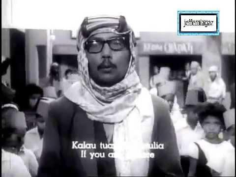 OST 3 Abdul 1964 - Tolong Kami Bantu Kami - P Ramlee