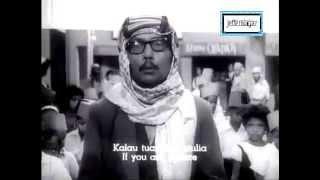 OST 3 Abdul 1964 Tolong Kami Bantu Kami P Ramlee