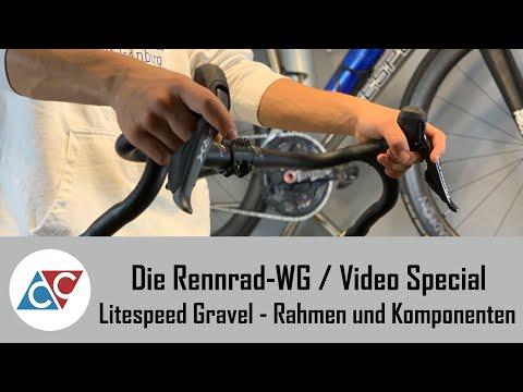 Die Rennrad WG - Video Special