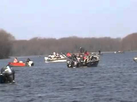 Red wing minnesota to lake pepin great walleye fishing for Lake pepin fishing report