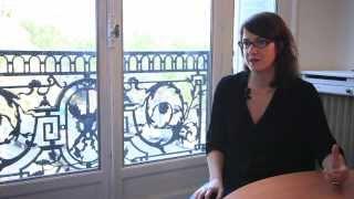 Interview d'Ursula Meier sur le film Les Ponts de Sarajevo