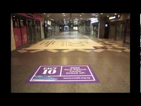 Lavender MRT Station: The Takeover