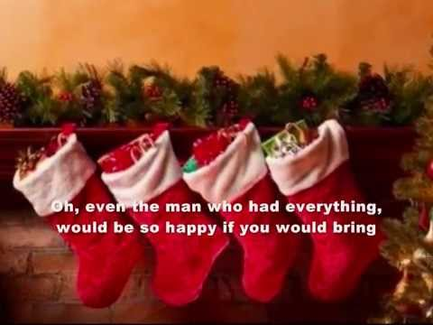 Give Love On Christmas Day.Jackson 5 Give Love On Christmas Day With Lyrics