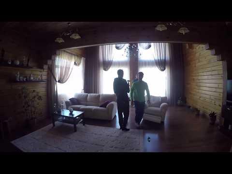 Суровые Уральские Будни #11 - Дом Игоря Рязанцева