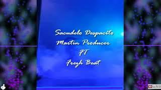 Sacudelo ❌ Bleydy Love ❌ Marla ❌ Martin Producer ❌ Frezh Beat ® ❌