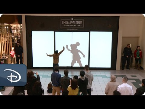 Thumbnail: Disney Characters Surprise Shoppers | Disney Side | Disney Parks