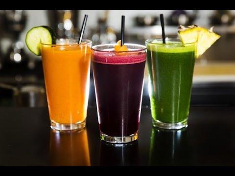 Juice Cleanse Detox Salt Lake City