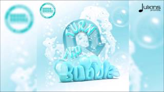 "Brook Brovaz - Turn And Bubble (Official Single) ""2017 Release"""