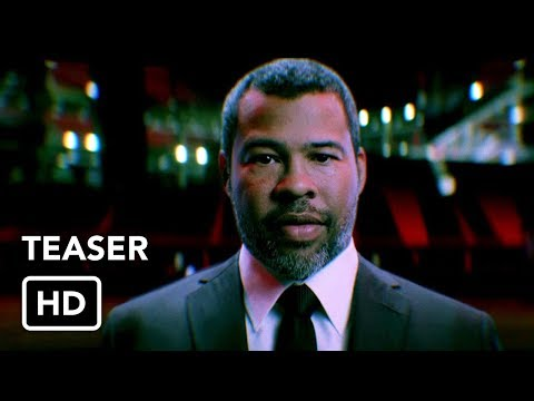 The Twilight Zone Super Bowl Promo (HD) Jordan Peele CBS All Access series