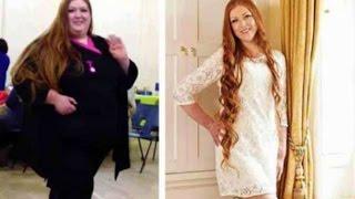 خسرت 60 كيلو من وزنها فاستعادت ثقتها بنفسها ولكنها خسرت الأهم!