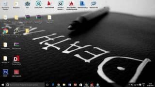 Como descargar Autocad 2010 portable- windows 7, 8, 8.1 y 10
