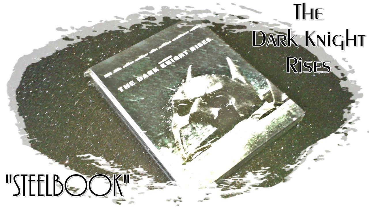The Dark Knight Rises Deutsch