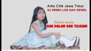 Download ARTIS CILIK 10 TAHUN - JAWA TIMUR   ZAHRA SONIA   SAK DALAN SAK TUJUAN