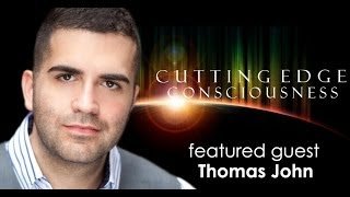 Thomas John: Empowered Predictions