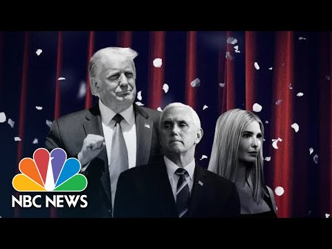 Republican National Convention Day 4 | Featuring President Trump | NBC News