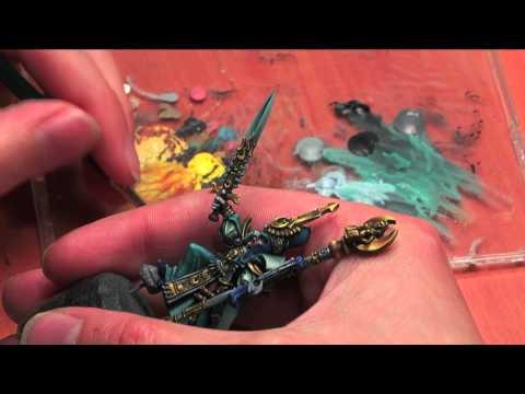 Miniature Painting Secrets with Natalya trailer