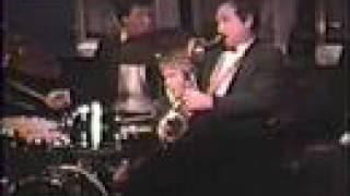 Woody Herman Orchestra - Woodchopper