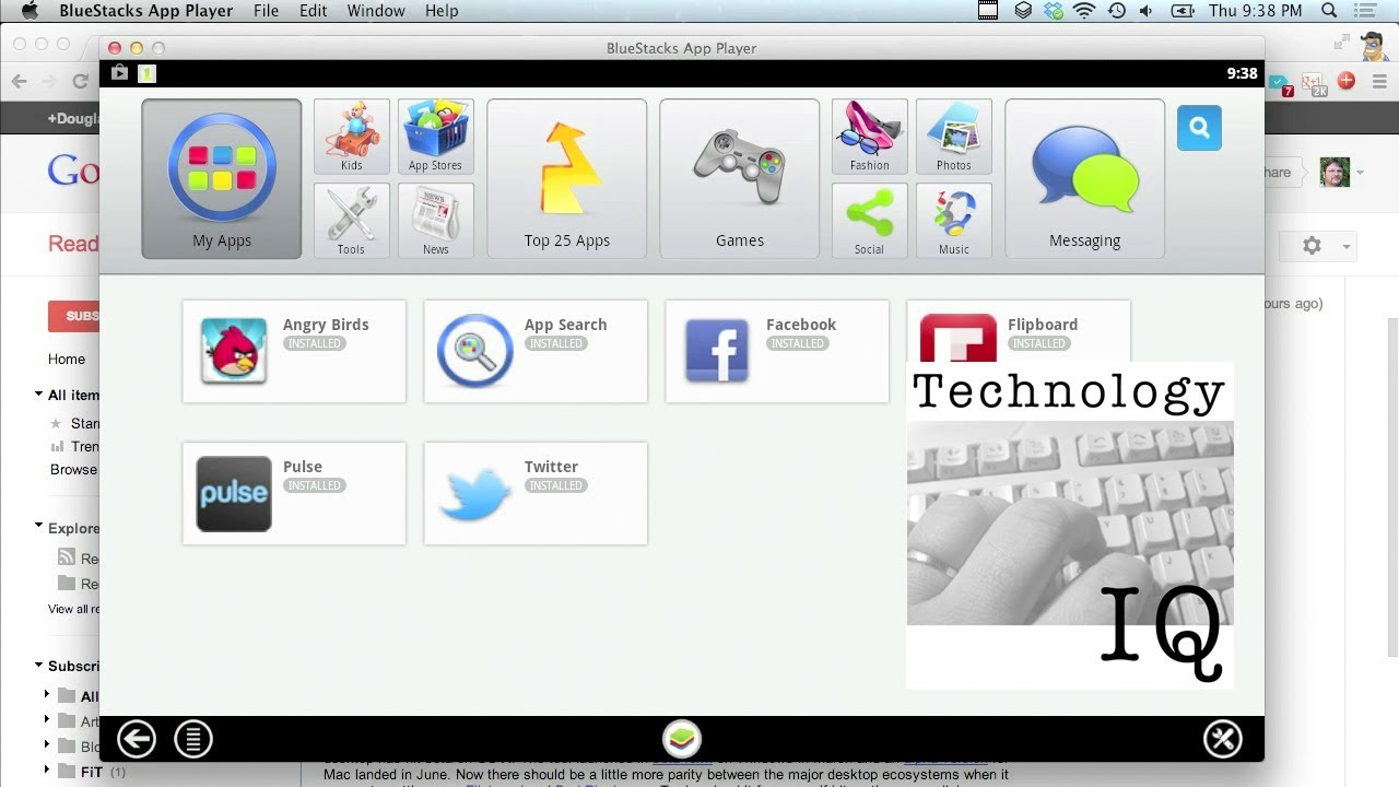 Garageband On Android Technologyiq Bluestacks Android Emulator For Mac And Windows