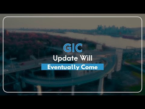 GIC Update Will Eventually Come.