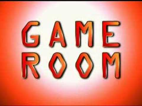 CLASSIC GAME ROOM DVD Trailer!