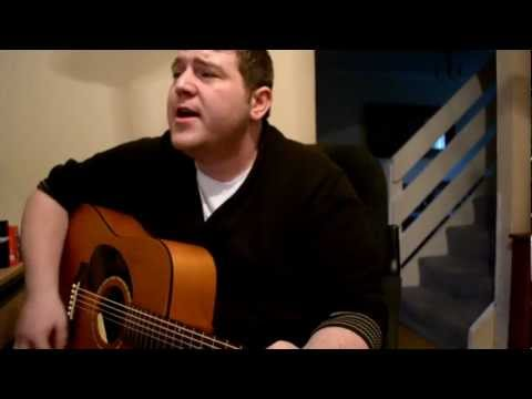 Noel Gallagher's High Flying Birds - (Stranded) On the Wrong Beach - Tim Tully (Cover)