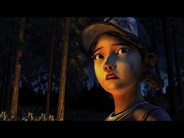 The Walking Dead The Game , 2 Temporada, Episodio 1      Em Portugues Br Videos De Viajes