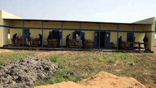 South Sudan: Abyei Rehabilitation Initiative