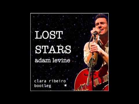 Adam Levine - Lost Stars (Clara Ribeiro Bootleg)