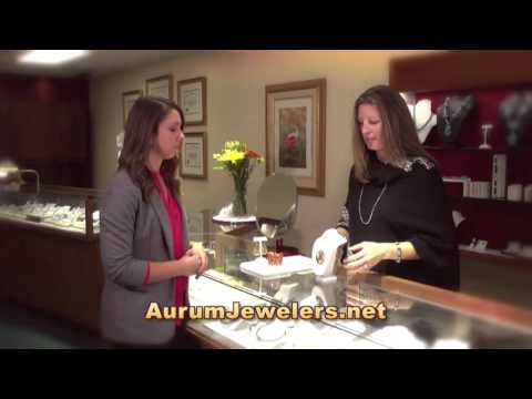 Aurum Jewelers Gallery 2015 Commercial