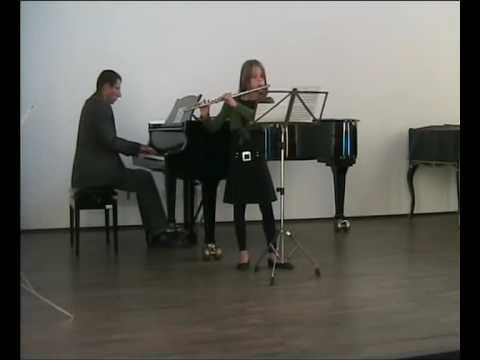 LIVE - Janicia Hunsinger Plays: Keith Jarrett Spirits No. 15