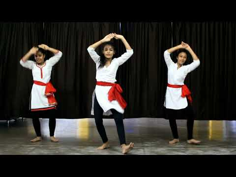 JANMASHTAMI SPECIAL DANCE PERFORMANCE | ADA PERFORMING ARTS | CHOREOGRAPHY VIDEO