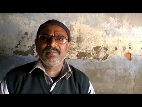 Nahid Khan from Rampur