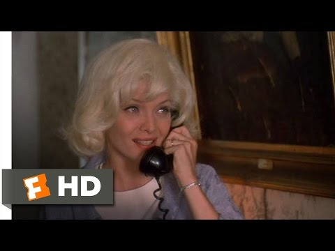 Love Field (7/12) Movie CLIP - Lurene Phones Home (1992) HD