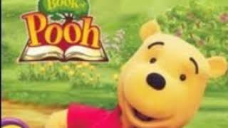 Songs From The Book Of Pooh - Goodbye For Now