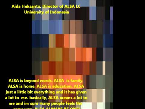 What is ALSA?