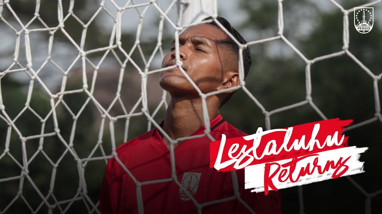 Lestaluhu Returns