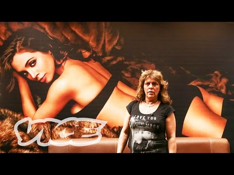 Sex Workers in Saarland