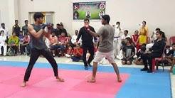 First MMA Tournament Mumbai